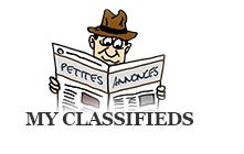 my-classifieds Inde, le site des petites annonces gratuites